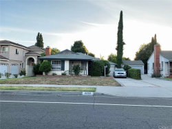 Photo of 6253 N Muscatel Avenue, Temple City, CA 91775 (MLS # WS19180869)