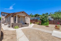 Photo of 3359 Roseview Avenue, Los Angeles, CA 90065 (MLS # WS19198651)