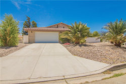 Photo of 13955 Evergreen Lane, Victorville, CA 92395 (MLS # WS19209683)