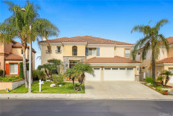 Photo of 18837 Chessington Place, Rowland Heights, CA 91748 (MLS # WS20004123)
