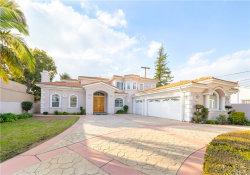 Photo of 5911 N Muscatel Avenue, Temple City, CA 91775 (MLS # WS20012340)