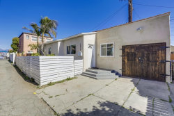 Photo of 1310 Morrow Place, East Los Angeles, CA 90022 (MLS # WS20030384)
