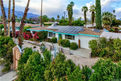 Photo of 695 S Highland Drive, Palm Springs, CA 92264 (MLS # WS20063425)