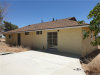 Photo of 16962 Huff Road, Lucerne Valley, CA 92356 (MLS # WS20114170)