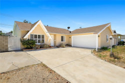 Photo of 1518 S Farber Avenue, Glendora, CA 91740 (MLS # WS20116129)
