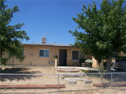 Photo of 17182 Dante Street, Victorville, CA 92394 (MLS # WS20131502)