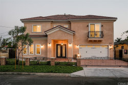 Photo of 11136 Wildflower Road, Temple City, CA 91780 (MLS # WS20192499)