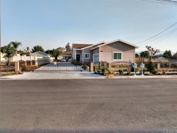 Photo of 17528 Courtstreet, Fontana, CA 92336 (MLS # WS20199809)