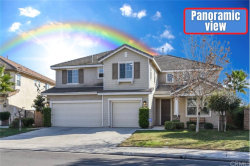 Photo of 13641 Amberview Place, Eastvale, CA 92880 (MLS # WS20257567)