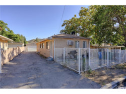 Photo of 7610 Wyngate Street, Tujunga, CA 91042 (MLS # 317005116)