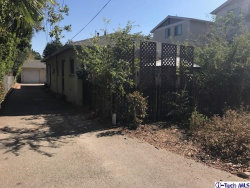 Photo of 810 E Chestnut Street, Glendale, CA 91205 (MLS # 317006041)