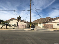 Photo of 58772 Barron Drive, Yucca Valley, CA 92284 (MLS # JT18267954)