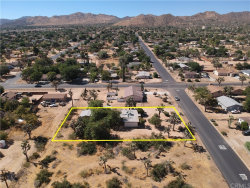 Photo of 7475 Cherokee Trail, Yucca Valley, CA 92284 (MLS # JT19201757)