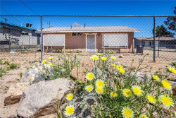 Photo of 58656 Barron Drive, Yucca Valley, CA 92284 (MLS # JT20064781)