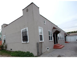 Photo of 1611 W 60th Place, West Los Angeles, CA 90047 (MLS # RS17031962)