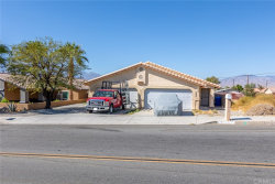 Photo of 13255 Mountain View Road, Desert Hot Springs, CA 92240 (MLS # SW20220631)