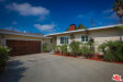Photo of 5539 S HOLT Avenue, Los Angeles, CA 90056 (MLS # 17259172)