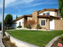 Photo of 21633 CEZANNE Place, Woodland Hills, CA 91364 (MLS # 17259206)