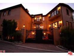 Photo of 9821 BEESON Drive, Beverly Hills, CA 90210 (MLS # 18324150)