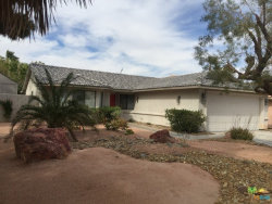 Photo of 69444 Shawnee Court, Cathedral City, CA 92234 (MLS # 18366346PS)