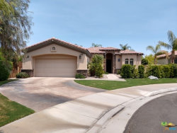 Photo of 40500 Diamondback Drive, Palm Desert, CA 92260 (MLS # 18366724PS)