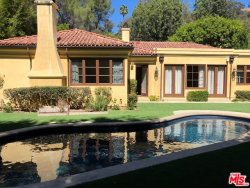 Photo of 9530 Hidden Valley Road, Beverly Hills, CA 90210 (MLS # 18387542)