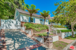 Photo of 2583 Hutton Drive, Beverly Hills, CA 90210 (MLS # 18388334)
