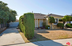 Photo of 11853 Orchard Avenue, Los Angeles, CA 90044 (MLS # 18389252)