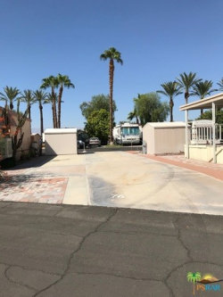 Photo of 69801 Ramon Road, Unit 76, Cathedral City, CA 92234 (MLS # 18396598PS)