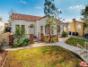 Photo of 536 N Poinsettia Place, Los Angeles, CA 90036 (MLS # 18405828)