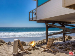 Photo of 42512 Pacific Coast Highway, Malibu, CA 90265 (MLS # 18409040)