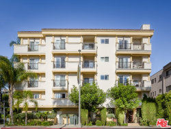Photo of 147 S Doheny Drive, Unit 101, Los Angeles, CA 90048 (MLS # 18409734)