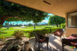 Photo of 25 Sunrise Drive, Unit 81, Rancho Mirage, CA 92270 (MLS # 18412982PS)