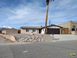 Photo of 9923 Palm Drive, Desert Hot Springs, CA 92240 (MLS # 18414922PS)