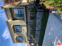Photo of 6358 Hazeltine Avenue, Unit 101, Van Nuys, CA 91401 (MLS # 18417212)