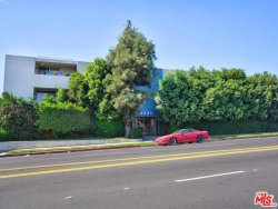 Photo of 6251 Coldwater Canyon Avenue, Unit 207, North Hollywood, CA 91606 (MLS # 19431608)