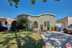 Photo of 942 S Lucerne, Los Angeles, CA 90019 (MLS # 19490090)