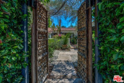 Photo of 1240 N Olive Drive, West Hollywood, CA 90069 (MLS # 19499352)