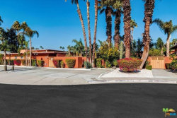 Photo of 2980 E Ranchero Drive, Unit 2, Palm Springs, CA 92262 (MLS # 19503348PS)