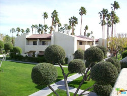 Photo of 1100 E Amado Road, Unit 13B2, Palm Springs, CA 92262 (MLS # 19503478PS)