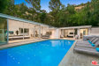 Photo of 1444 Benedict Canyon Drive, Beverly Hills, CA 90210 (MLS # 20634436)