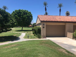 Photo of 45 La Ronda Drive, Rancho Mirage, CA 92270 (MLS # 219045682PS)