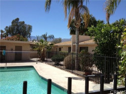 Photo of 73740 Santa Rosa Way, Unit E, Palm Desert, CA 92260 (MLS # 219045789DA)