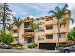Photo of 650 E Palm Avenue, Unit 303, Burbank, CA 91501 (MLS # 318002471)