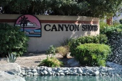 Photo of 35200 Cathedral Canyon Drive, Unit C20, Cathedral City, CA 92234 (MLS # IV20064586)