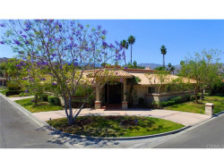Photo of 75571 Painted Desert Drive, Indian Wells, CA 92210 (MLS # NP17083898)