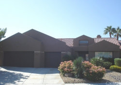 Photo of 77529 Carinda Court, Palm Desert, CA 92211 (MLS # PW19025963)