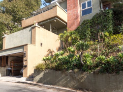 Photo of 2266 El Contento Drive, Hollywood Hills, CA 90068 (MLS # SB18040370)