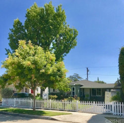 Photo of 834 N Ford Street, Burbank, CA 91505 (MLS # SR17193985)