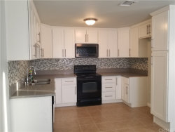 Photo of 18555 Collins Street, Unit C26, Tarzana, CA 91356 (MLS # SR18141640)
